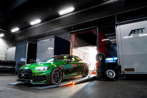 Audi ABT RS 5 R Coupe