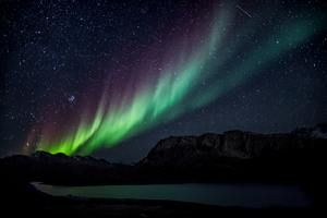 Aurora Borealis Beautiful 5k Wallpaper