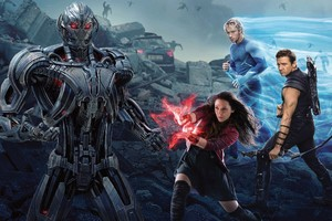 Avengers 2 Age Of Ultron Wallpaper