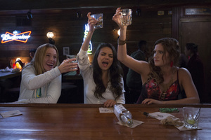 Bad Moms 2016 Wallpaper