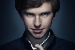 Bates Motel Tv Show Wallpaper