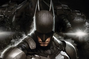Batman Arkham Knight Full HD