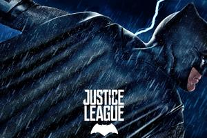 Batman Justice League 4k 2017