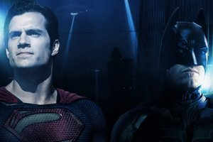 Batman v Superman Full HD