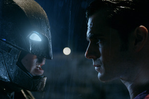 Batman vs Superman Dawn Of Justice 2