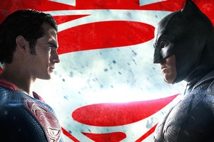 Batman vs Superman Dawn Of Justice Wallpaper