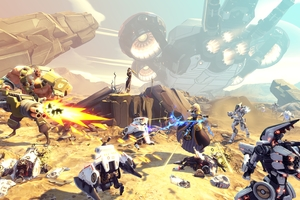 Battleborn Pc Game