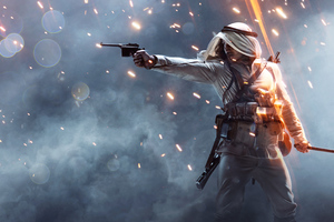 Battlefield 1 4k 2018 Wallpaper