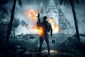 Battlefield 4 Game Mission