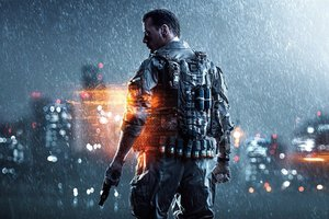 Battlefield 4 HD Game
