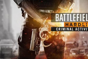 Battlefield Hardline Criminal Game