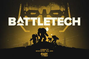 Battletech Game Wallpaper