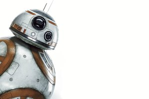 BB8 Star Wars 5k