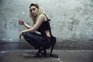 Bea Miller Hd Wallpaper