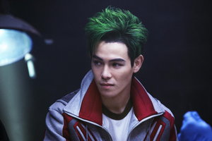 Beast Boy In Titans 5k 2018 Wallpaper
