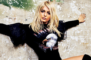 Bebe Rexha 2019 New Wallpaper