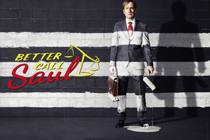 Better Call Saul Season 3 HD