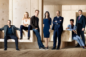 Billions Tv Show 4k Wallpaper