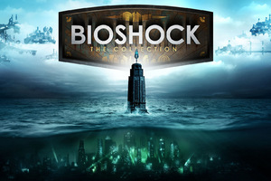 Bioshock Collection Hero