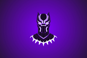 Black Panther 10k Art Wallpaper