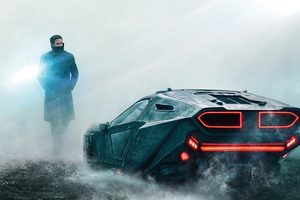 Blade Runner 2049 2017 Wallpaper