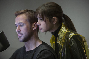 Blade Runner 2049 Ryan Gosling And Ana De Armas 5k