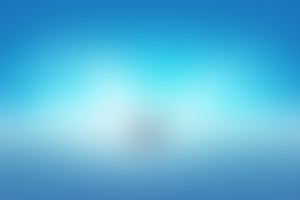 Blur Blue Wallpaper