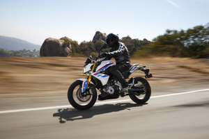 Bmw G 310 R 5k Wallpaper