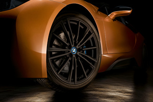 Bmw I8 Roadster Alloys