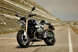 BMW R NINET Wallpaper
