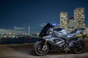 Bmw S1000RR 5k Wallpaper