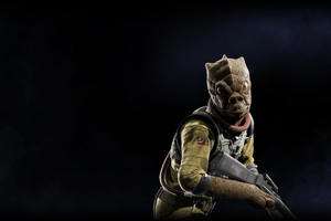 Bossk Star Wars Battlefront II