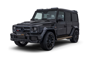 Brabus G 850 Buscemi Edition 4k Wallpaper