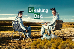 Breaking Bad Tv Show Wallpaper