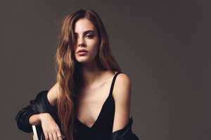Bridget Satterlee Wallpaper