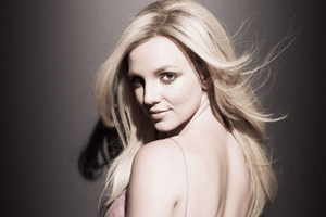 Britney Spears 4k New