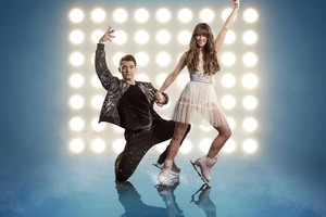 Brooke Vincent And Matej Silecky On Dancing On Ice 8k