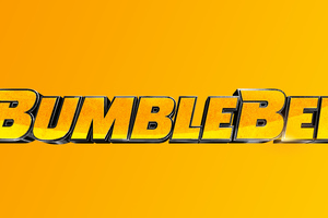 Bumblebee Movie Logo 8k Wallpaper