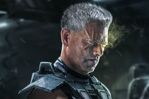 Cable Deadpool 2 Movie