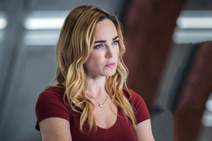 Caity Lotz In Legends Of Tomorrow 2018 Wallpaper