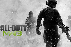 1280x800 Call Of Duty Modern Warfare 3 4k