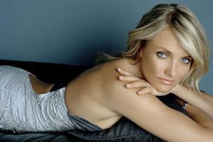 Cameron Diaz 5k Wallpaper