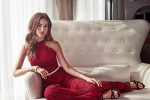 Camilla Belle 2017 Wallpaper