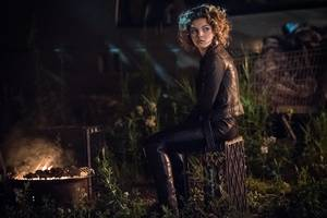 Camren Bicondova Gotham Season 4 2017 Wallpaper