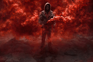 Captive State 2019 Wallpaper