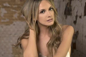 Carly Pearce 2018