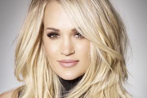 Carrie Underwood Singer 4k