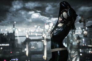 batman arkham knight wallpapers images backgrounds photos and