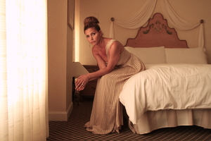 Charisma Carpenter 5k