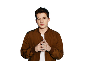 Charlie Puth 2018 Wallpaper